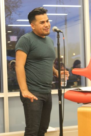 Tales from an undocumented youth: Yosimar Reyes