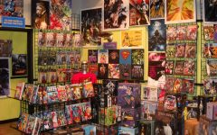 Comics to look forward to this summer