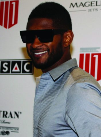 """Usher's herpes """"Confessions"""""""