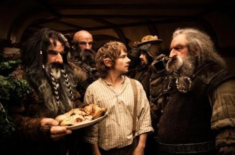 The Hobbit Ain't Half Bad