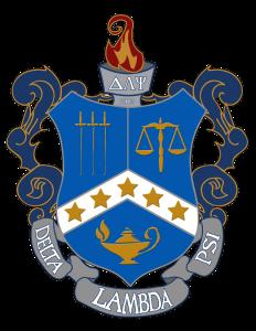 Delta Lambda Psi Logo