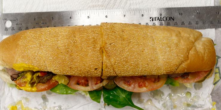 Subway+Sandwich