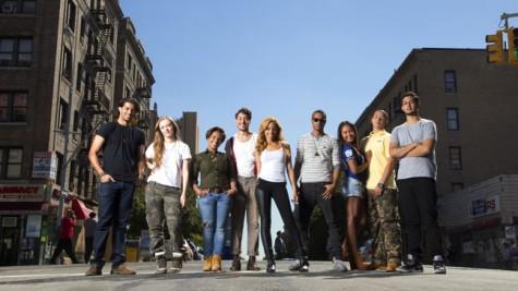 Washington Heights Provides Fresh Take on Reality TV