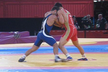 Wrestling Gets Pinned Out of 2020 Olympic Games