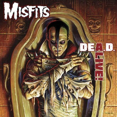 Misfits DEA.D. or ALIVE!