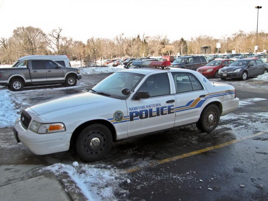 NEIU+Police