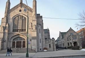 Local Saint Viator Parish
