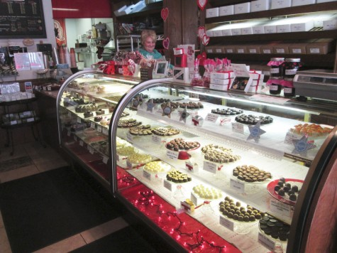 Small North Park Chocolate Shop is Still a Big Hit