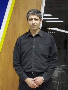 Ghaleb Azroui