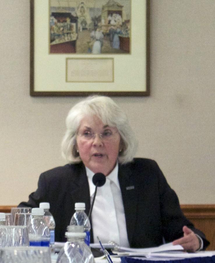 Sharon K. Hahs