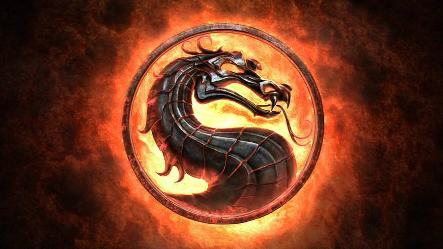 Mortal Kombat -Graphic courtesy  of  Warner Bros studios