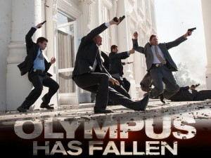 Olympus Has Fallen -Screenshot courtesy of FILMDISTRICT