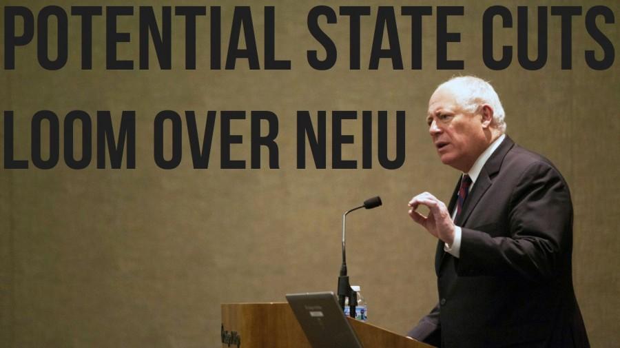 Potential State Cuts Loom Over NEIU