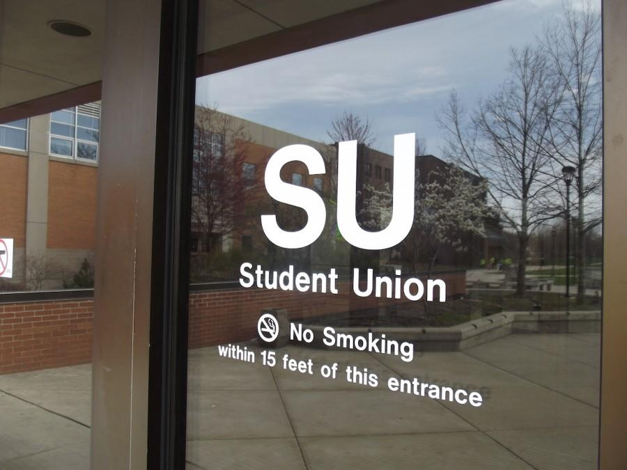 Putting the Butt Out on State Campuses