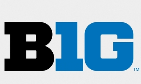 big-ten-logo Courtesy of the National Collegiate Athletics Association