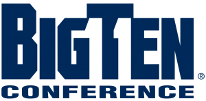 Photo courtousy big ten conference