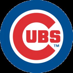 Cubs logo Courtesy of Major League Baseball