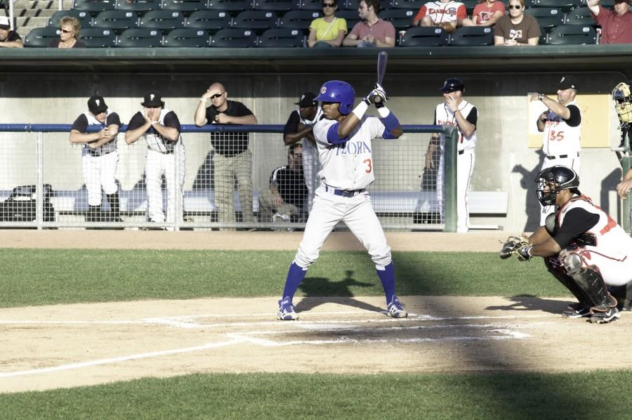 Arismendy Alcantara was the first Cubs prospect called up this season.  Many more are on the way.