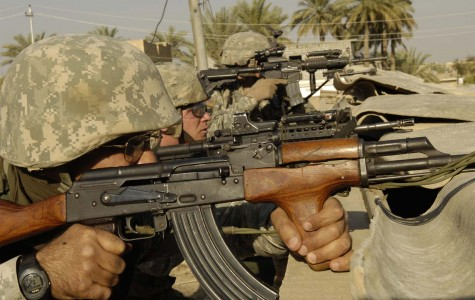Iraq War Repeats Failed US Military Policies of the past
