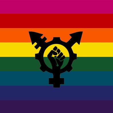 Pride Badge.