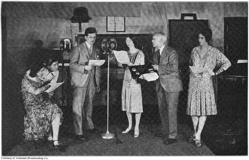 WZRD will pay tribute to the golden age of radio with a live radio play performed on Oct. 30.