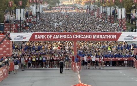 Former NEIU Student Completes Chicago Marathon