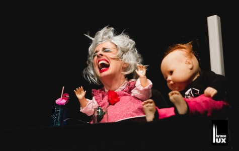 Nasty, Brutish, & Short: A Puppet Cabaret – Program B