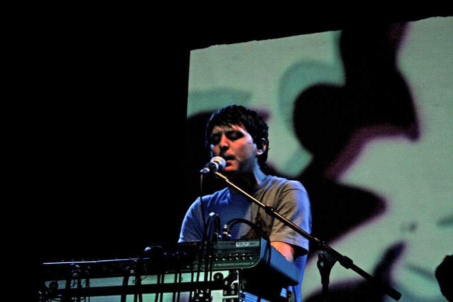 Panda Bear continues to innovate and expand his musical arsenal.