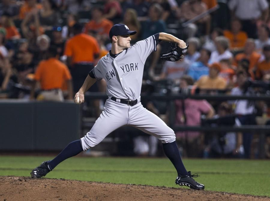 The White Sox, as a team, had 36 saves las t season. Their new closer, David Roberston, had 39 with the Yankees.
