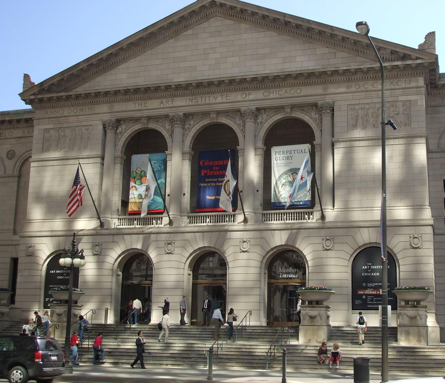 Museums like the Art Institute of Chicago and The International Museum of Surgical Science, among others, have free days available.