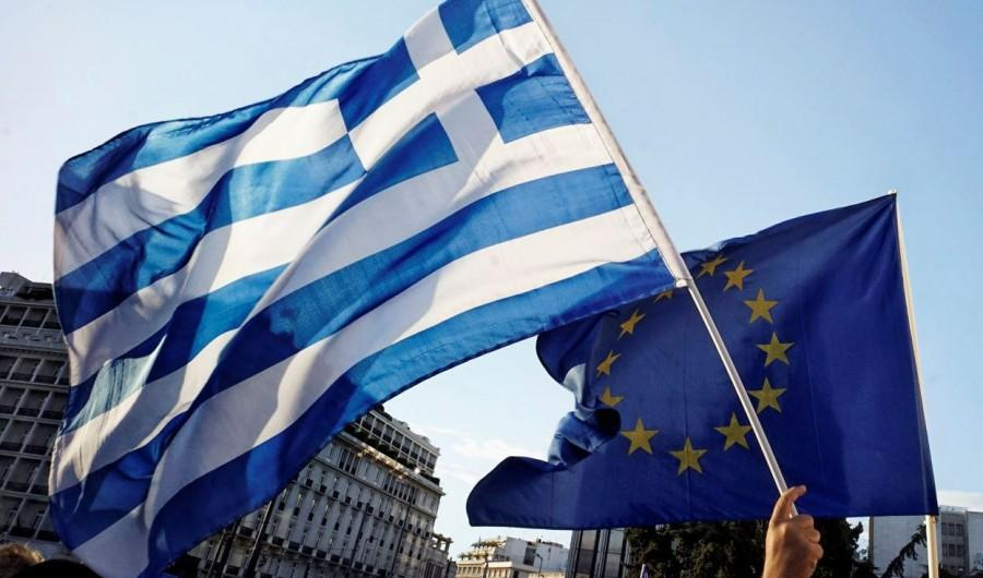 After six months of uncertainty, Greece received a new bailout loan for $96 billion.
