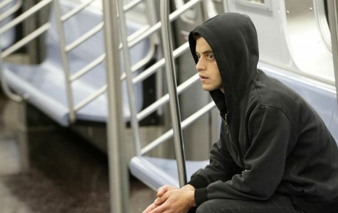 Mr. Robot: Entertainment or Reflection