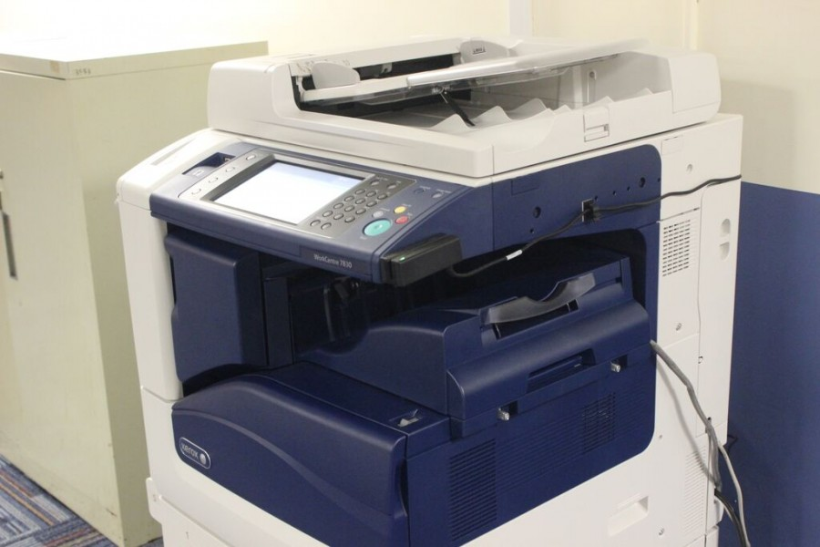 Some+of+the+old+printers+have+remained+on+campus.+Was+your+favorite+one+upgraded%3F