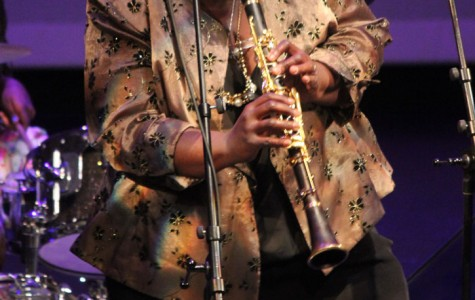 Orleans' Doreen: Jazz Clarinet Jewel Box