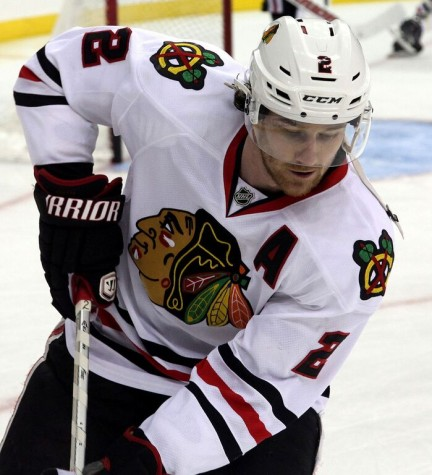 If the Blackhawks can stay afloat during Duncan Keith's absence, they should be able to continue to push for a championship season.