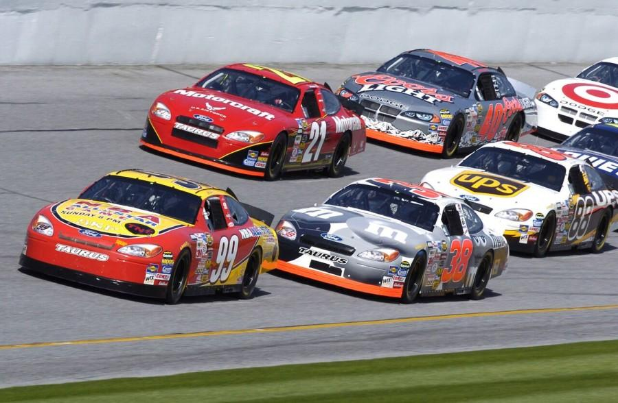 NASCAR is taking the necessary steps to ensure the safety of their drivers.