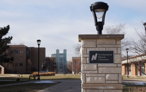 NEIU's Grant from Justice Department's Office on Violence Against Women