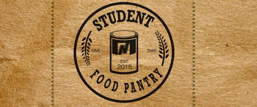 The Student Food Pantry is open to all students.