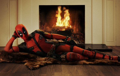 """Deadpool"" Kills It!"