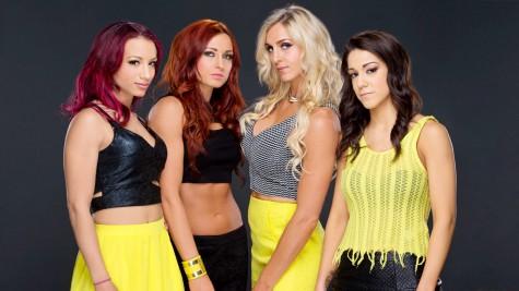 Impact's of Women's Wrestling