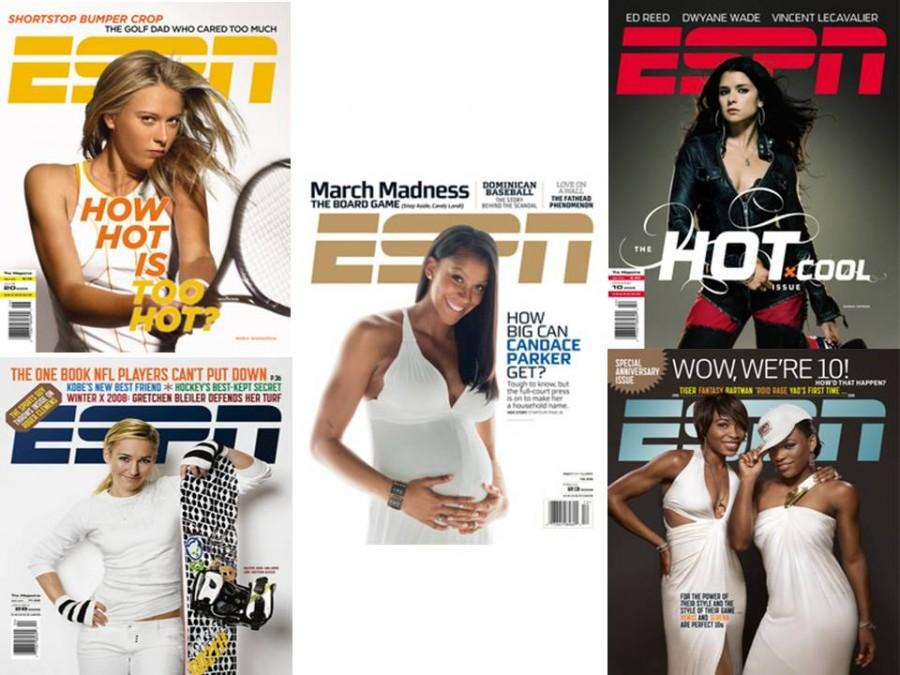 No Coverage: The Media's Disrespect Towards Women's Sports