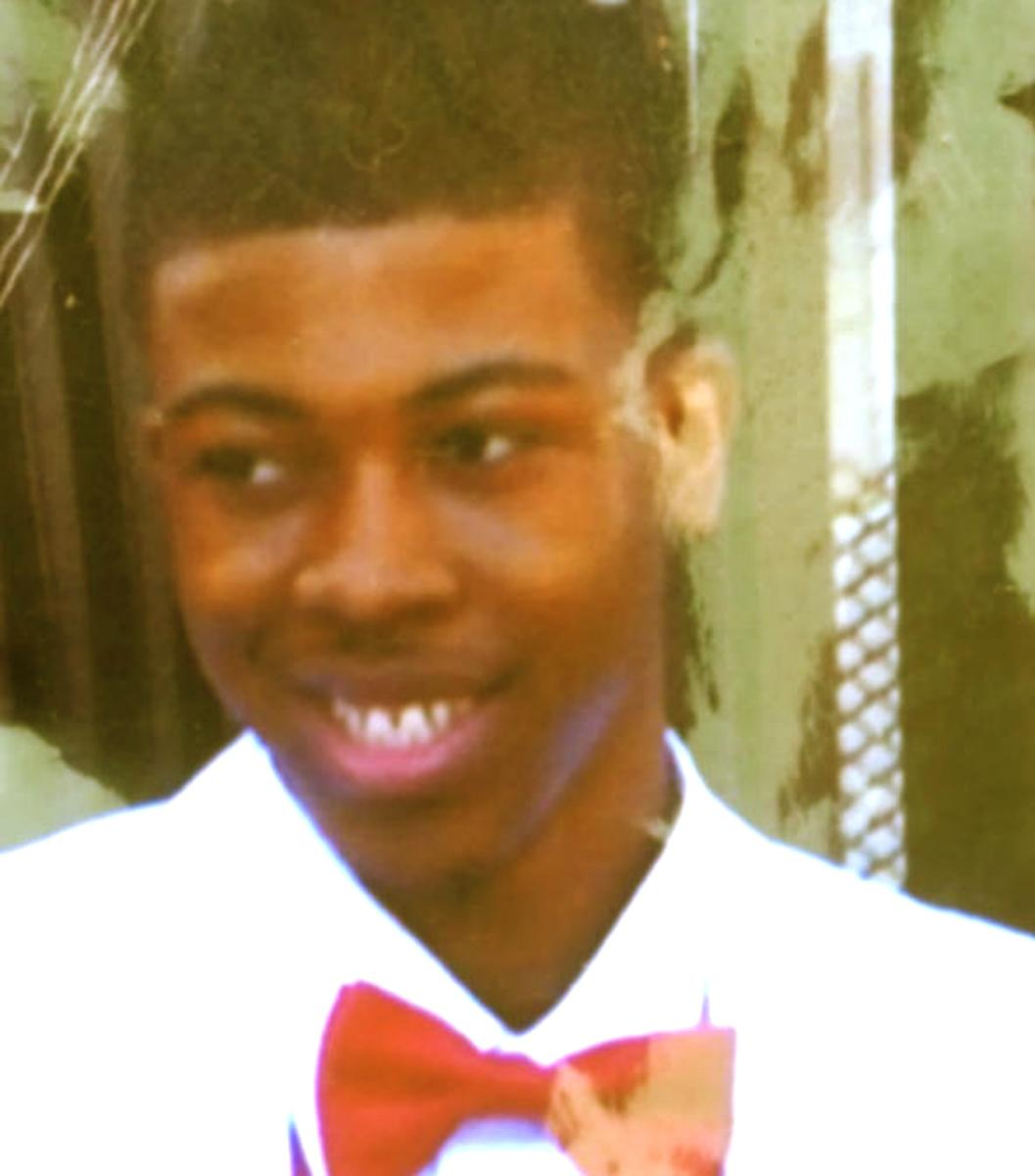 Quintonio LeGrier was fatally shot by Chicago Police Officer Robert Rialmo in Dec. 2015./Photo handout, courtesy of the LeGrier Family