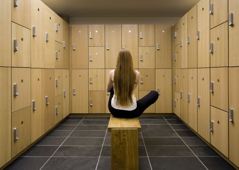 Do's and Don't of the Locker Room