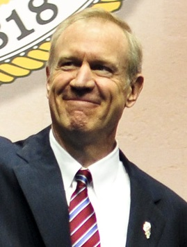 Gov. Rauner continues to fail in passing an Illinois budget and citizens are suffering./Photo by U.S. Air National Guard, Staff Sgt. Lealan Buehrer, Flickr via Wikimedia Commons