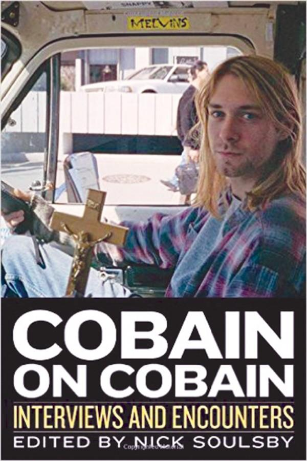 %22Cobain+on+Cobain%22+offers+a+unique+insight+into+the+life+of+the+Nirvana+front+man.