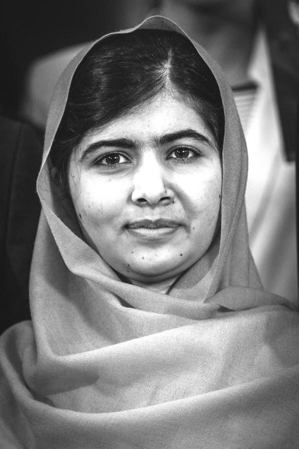 In+2014%2C+Malala+Yousafzai+became+the+youngest+recipient+of+the+Nobel+Peace+Prize.