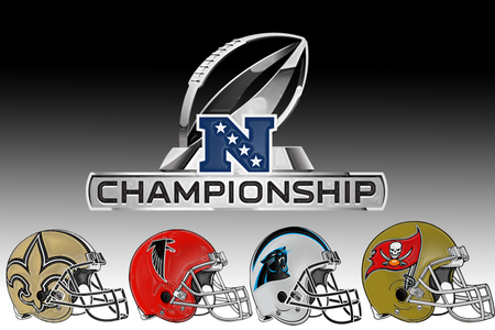 NFL Predictions 2016: NFC South