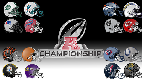 AFC Preseason Predictions: East & West