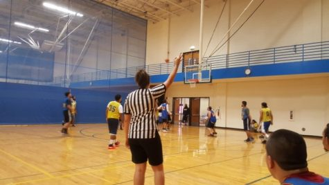 NEIU intramural sports are heating up