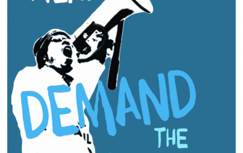 "Review: ""Demand the Impossible"""